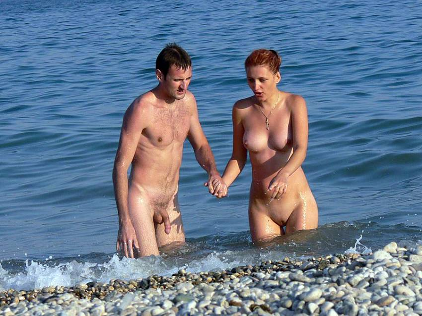 nude beach voyeur pics and mov outdoor sex content pics 1