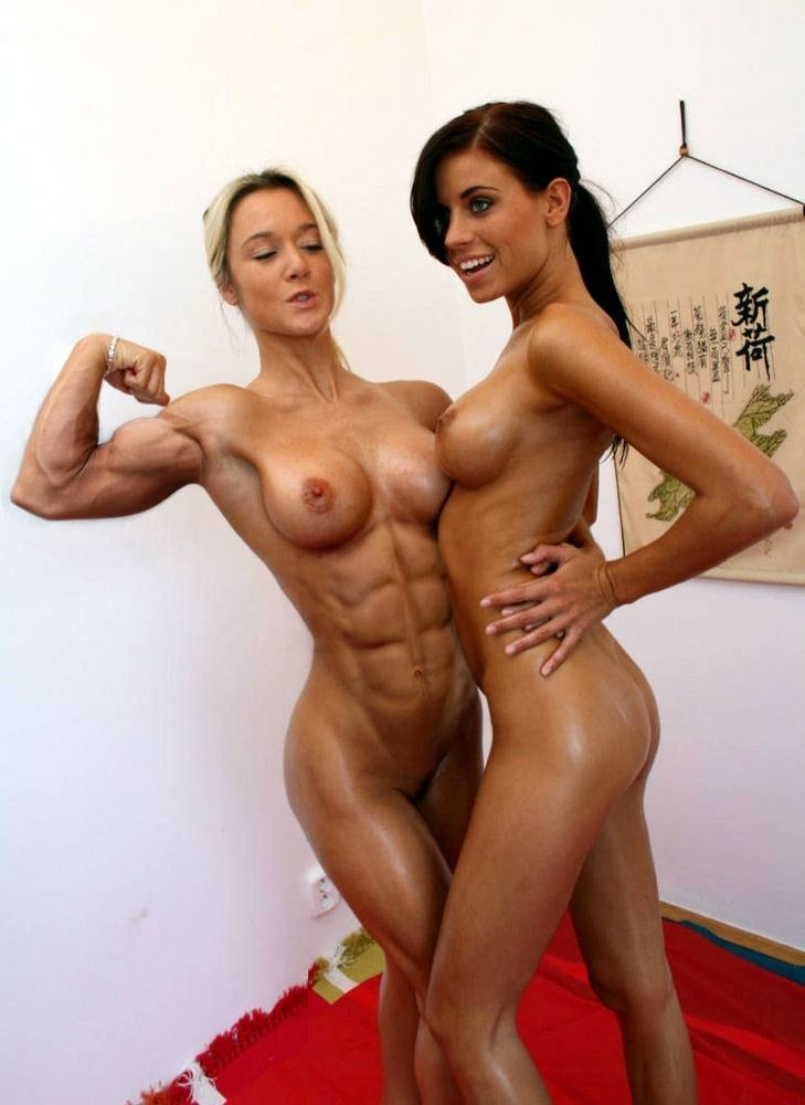 Hot fitness chicks muscle babe nude Nude Fitness Models And Female Muscle Girls Photo Xxxpicz