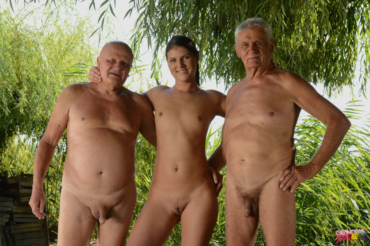 nudist family Mature
