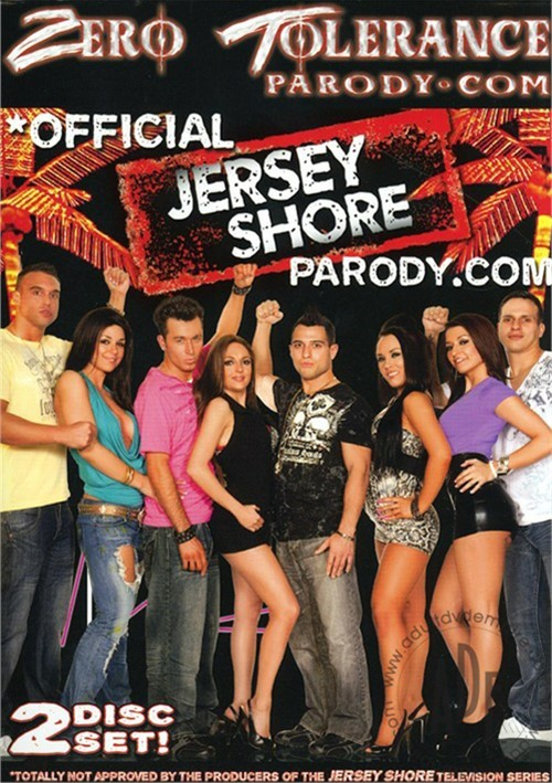 official jersey shore parody adult empire 1