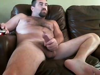 Big Bear Gay Cock