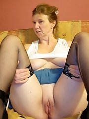 Grandma porn galleries