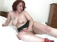 Cute gothic girls naked