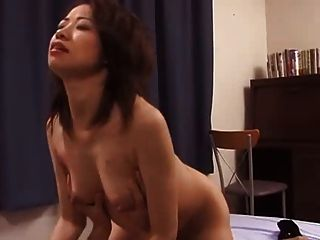old japanese mom swallows not her sons cum uncensored tmb 7