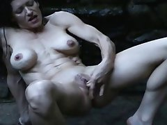 Old mature movies fat