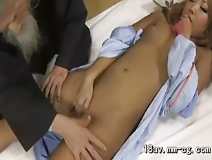 Thanks you old man licking pussy sex agree, the