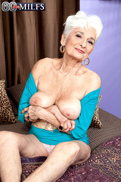 old pussy plus