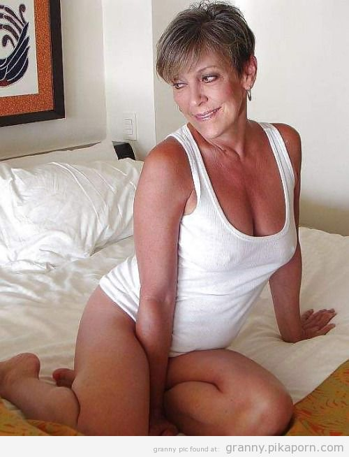 oldercougars granny gilf wife