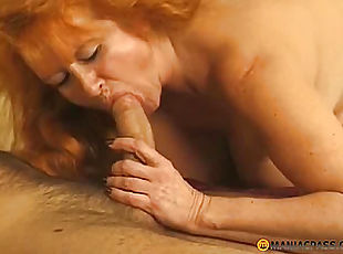 Mature Blowjob And Cumshots Tmb