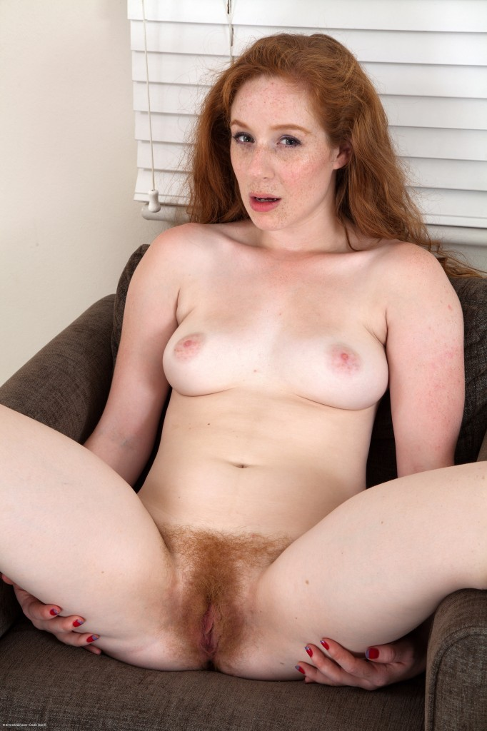 pale hairy redhead scarlett rose with hairy asshole gallery