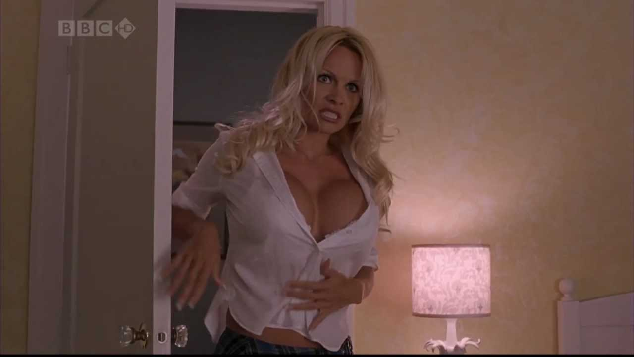 pamela anderson and jenny mccarthy