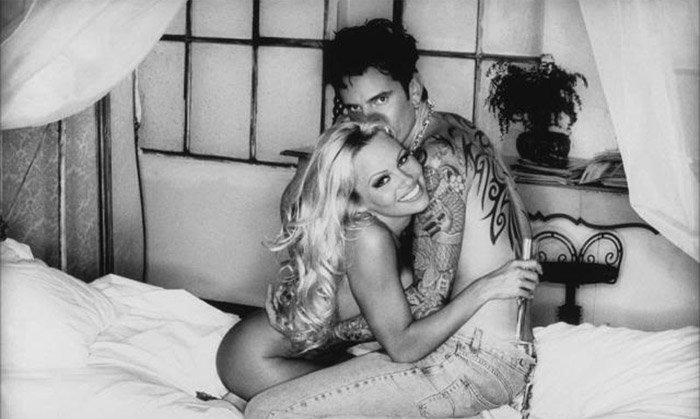 tommy lee and pamala anderson porn