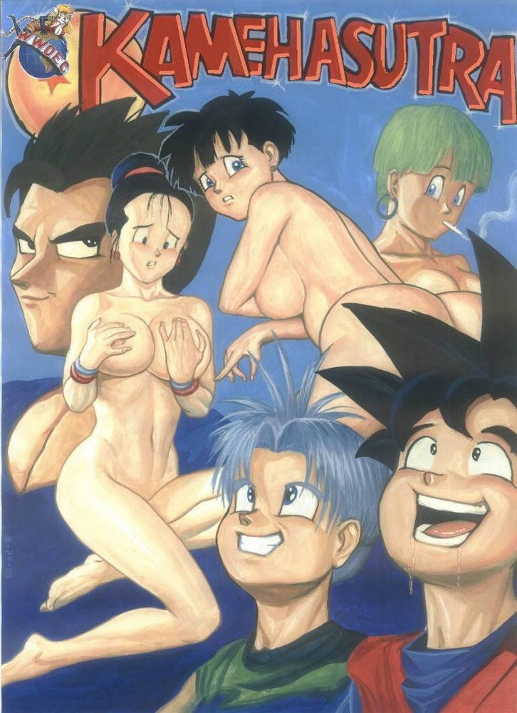 Idea You Upskirts porno de bulma
