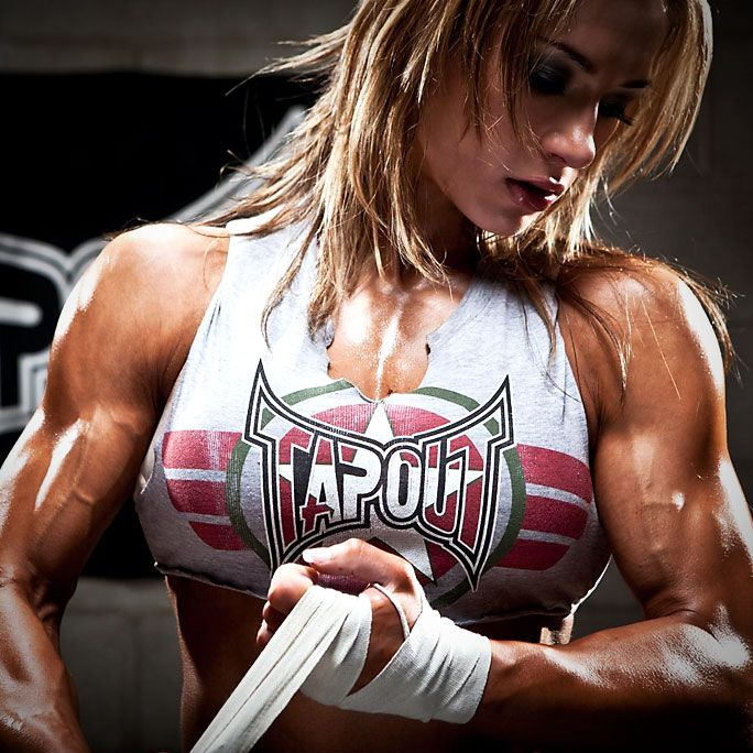 pauline nordin reasons your arms are not growing livefitter