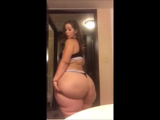 pawg randalin and her lovely juicy ass 3