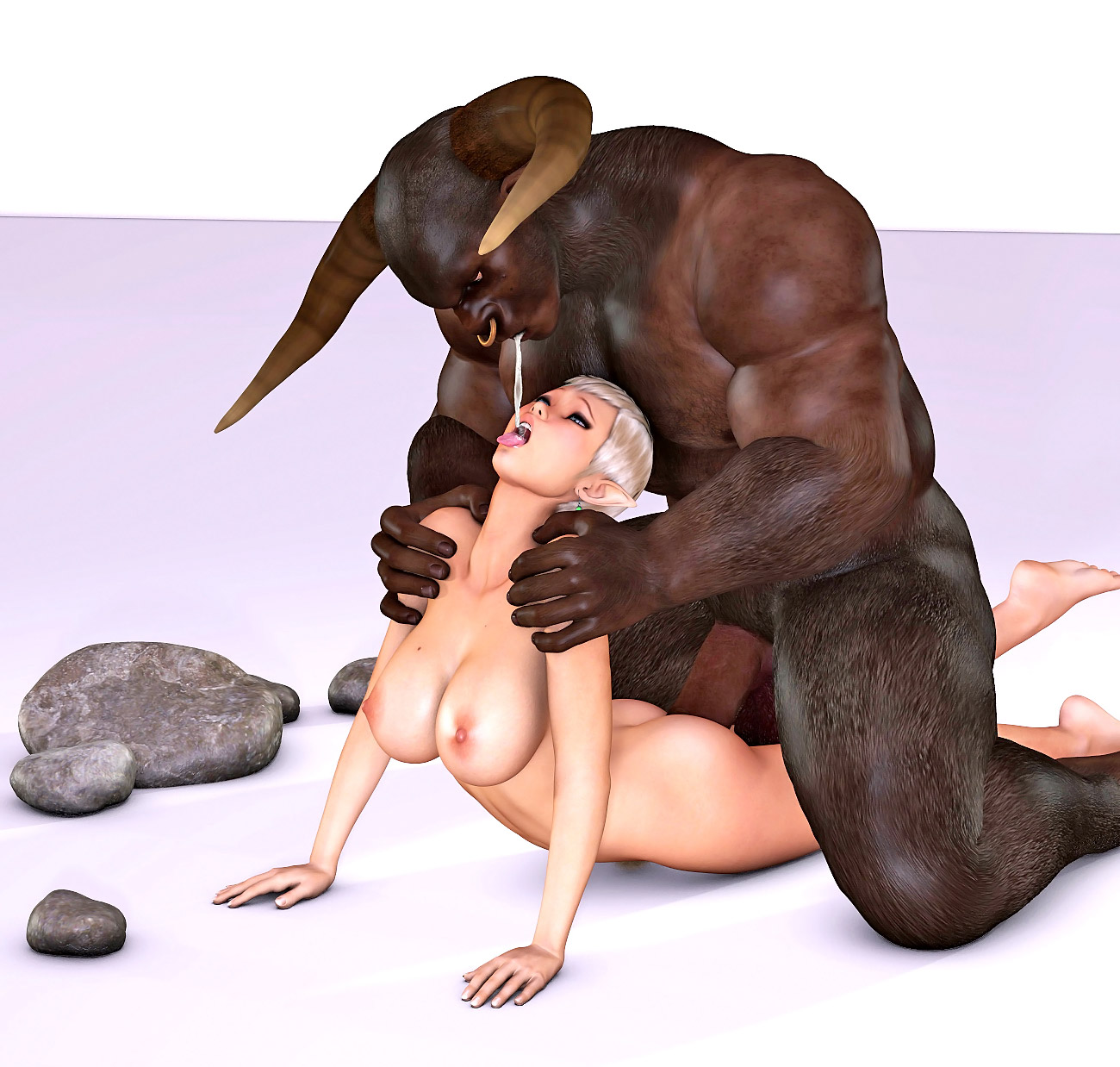 Can Monster love girl xxx vore opinion, actual