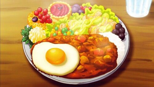 pin poysean on anime food pinterest anime foods and food