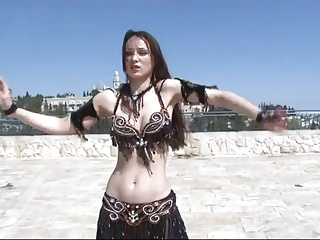pinky mananita hot belly dance porn tube video 3