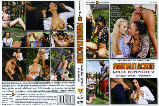 pissing in action natural born pissers eromaxx porn dvd 10