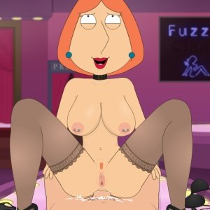 Lois griffin porn game