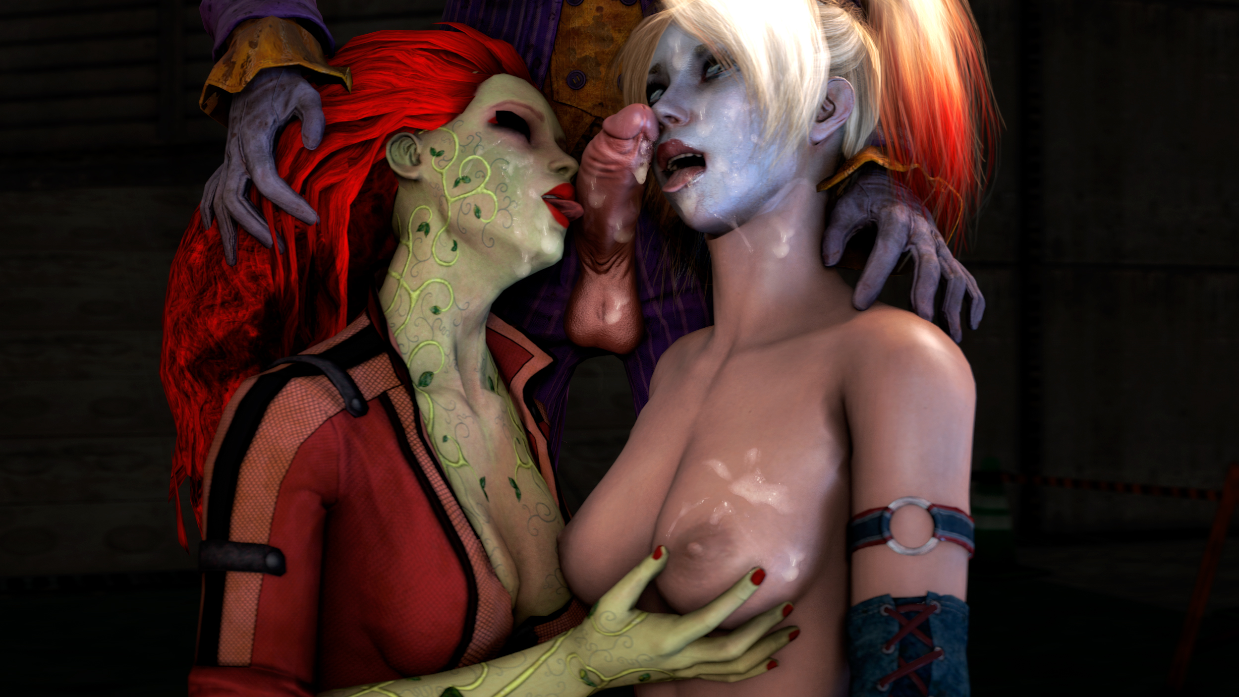 Internet Rule On Animated Porn harley quinn rule porn animated - porn galleries