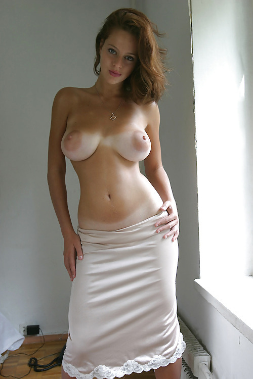 puffy nipples paradise 1