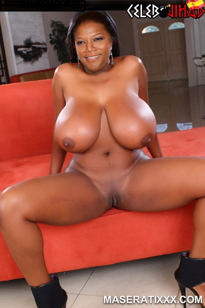 latifah desnuda queen