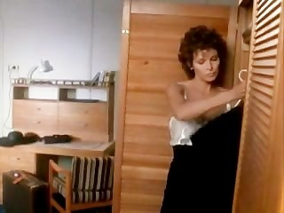 raquel welch trouble in paradise