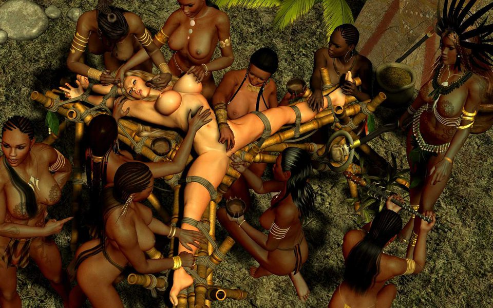 Real African Tribe Porn Within Showing Porn Images For White Tribe