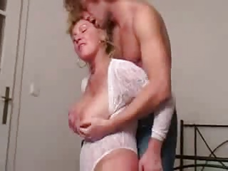 Mom and son free sex porn