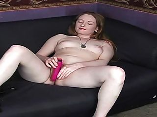 real redhead hairy red pussy pink tits pale skin tmb
