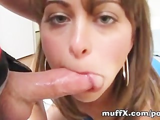 Riley reid blowjob