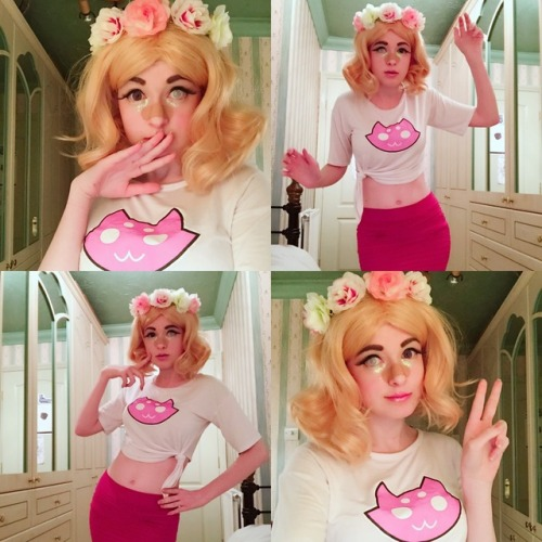 Roxy Lalone Cosplay Tumblr