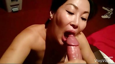 rsvp great asian blowjob with cum in mouth 1