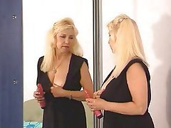 russian blonde hairy nina solo granny hairy mature russian 1