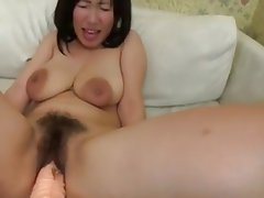 Asian porn sagging tits