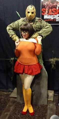 scooby costume images about velma on pinterest scooby doo sexy