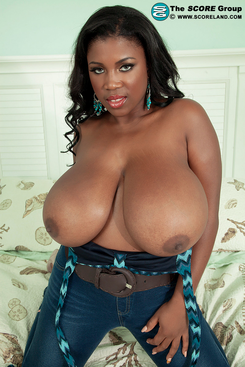 Real big giant tits 1 big