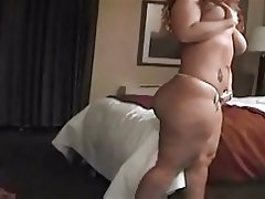 Pawg booty mature