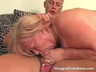 Senior citizen porn
