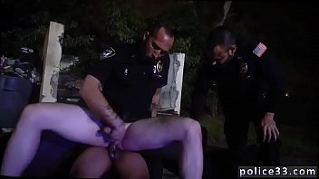 sex cops naked men and gay big cock police movieture purse