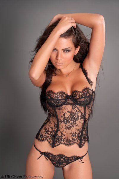 sexy black lingerie want the lingerie 1