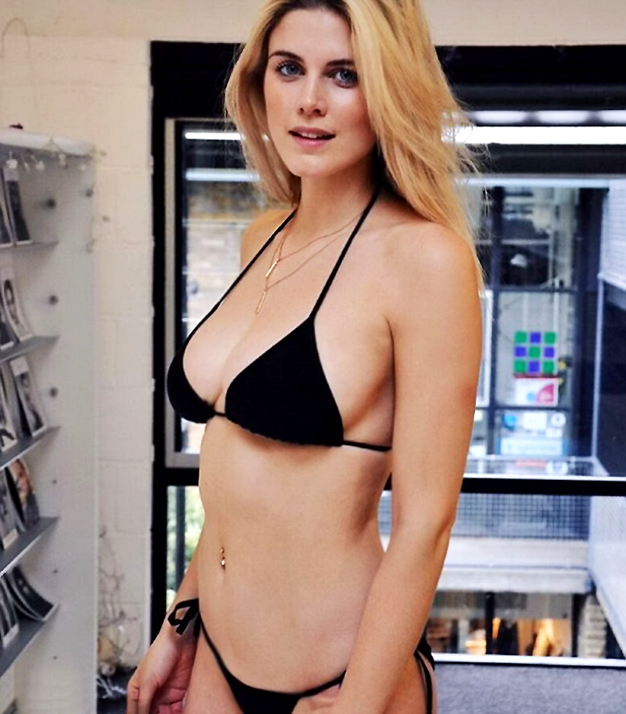 sexy photo of ashley james the fappening leaked photos
