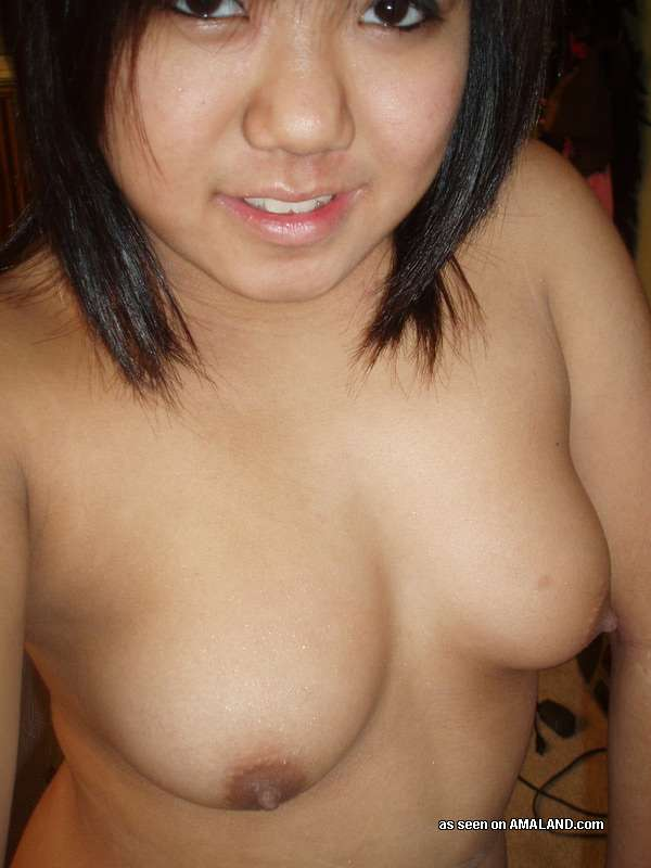 Amateur Asian After Party