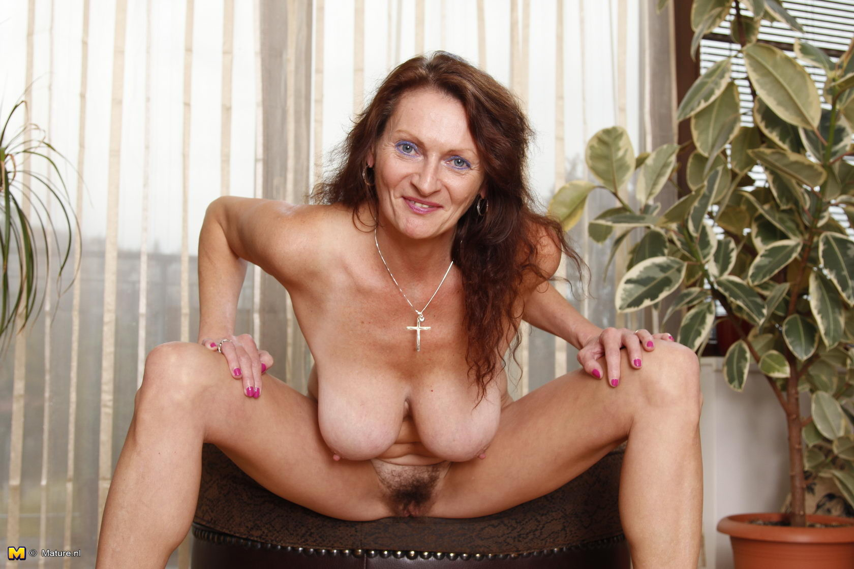 Nude models mature sexy