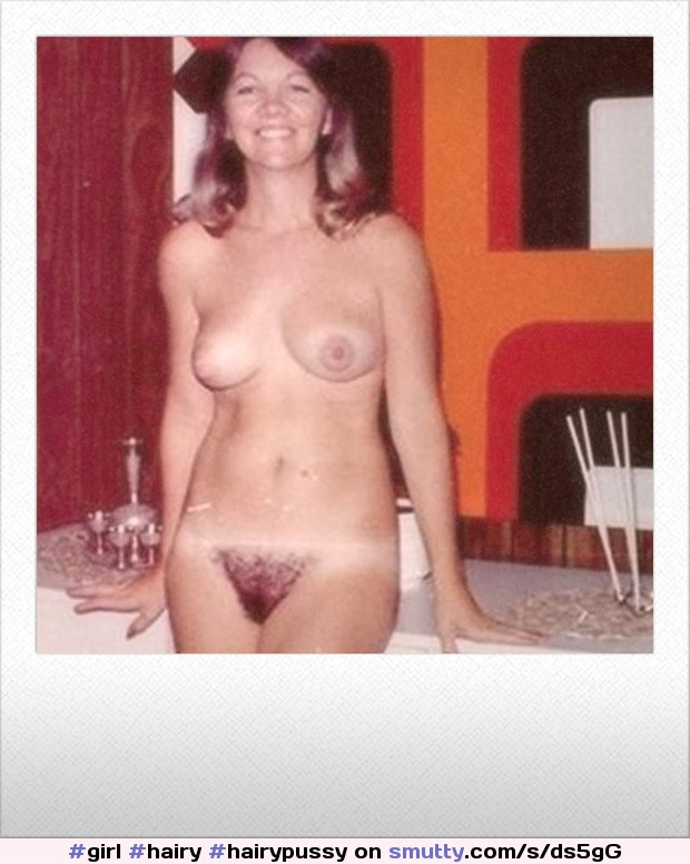 nude wives orgasm Polaroid