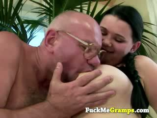 Men sucking cocks and tits