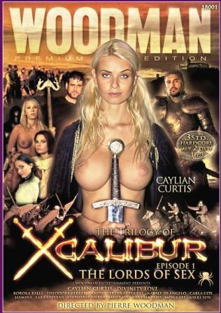 Xcalibur the lords of sex movie