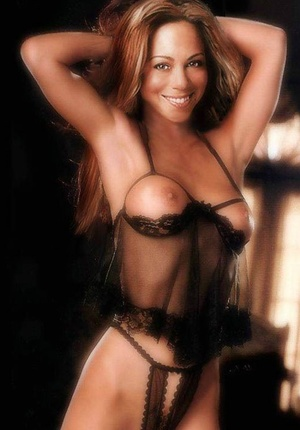 Consider, that Mariah carey naked sex remarkable, very