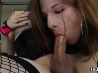 sissy fembois fuck and suck